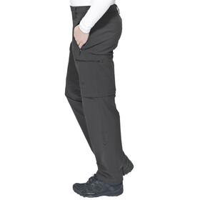 The North Face Exploration Convertible Pants Men Regular Asphalt Grey